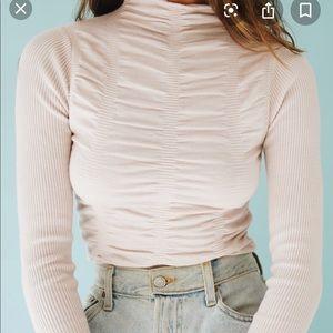 Verge Girl Fashion Rules turtleneck
